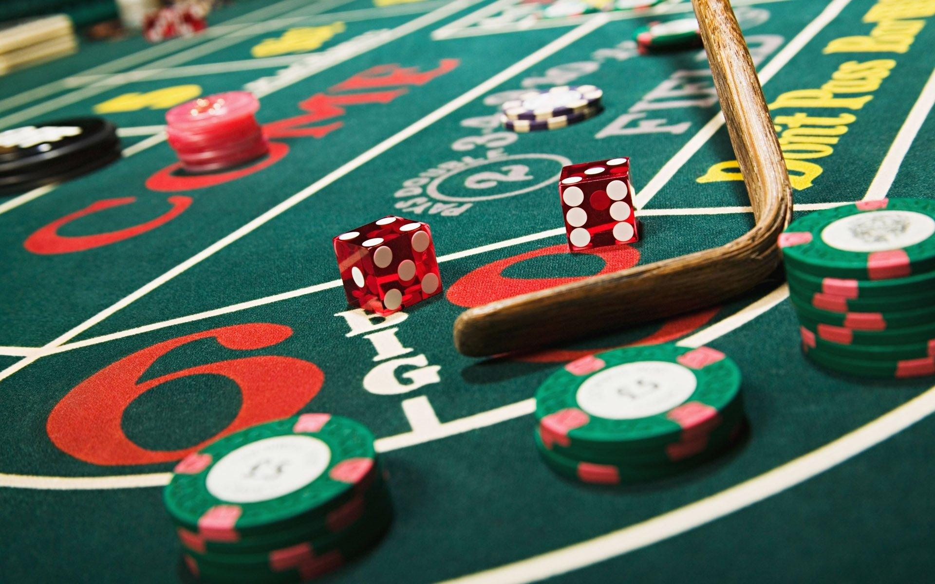 The Difference Between Casino And Serps
