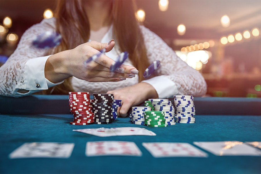 The Death Of Gambling And How One Can Avoid It