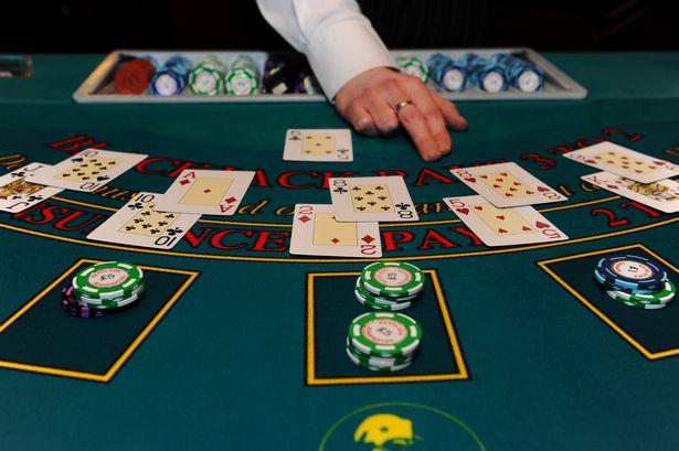 If You Wish To Be A Winner Change Your Gambling