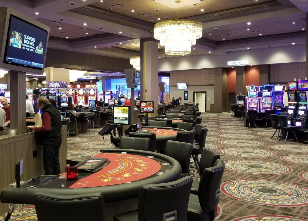 The Most Ignored Fact About Online Casino Revealed