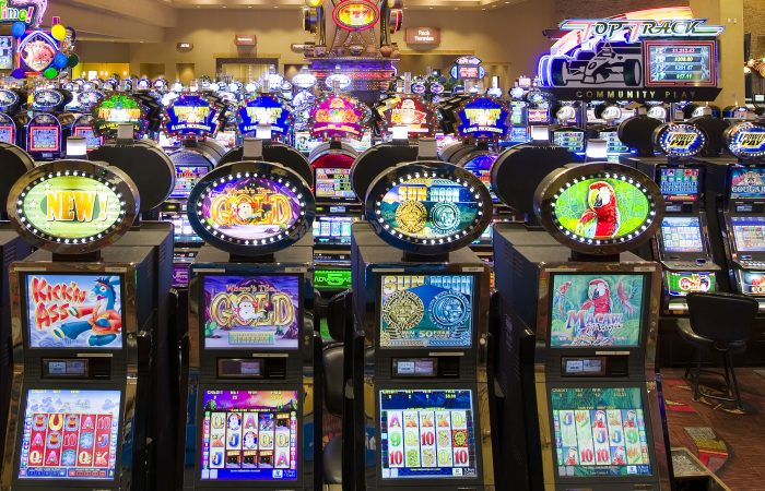 Online Casino Abilities But Never Cease Improving