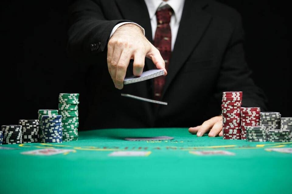 Tips On Poker You Cannot Afford To Miss
