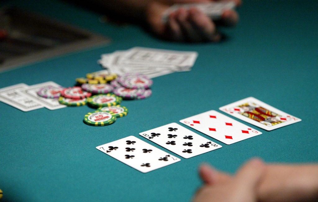 The Last Word Secret Of Online Gambling