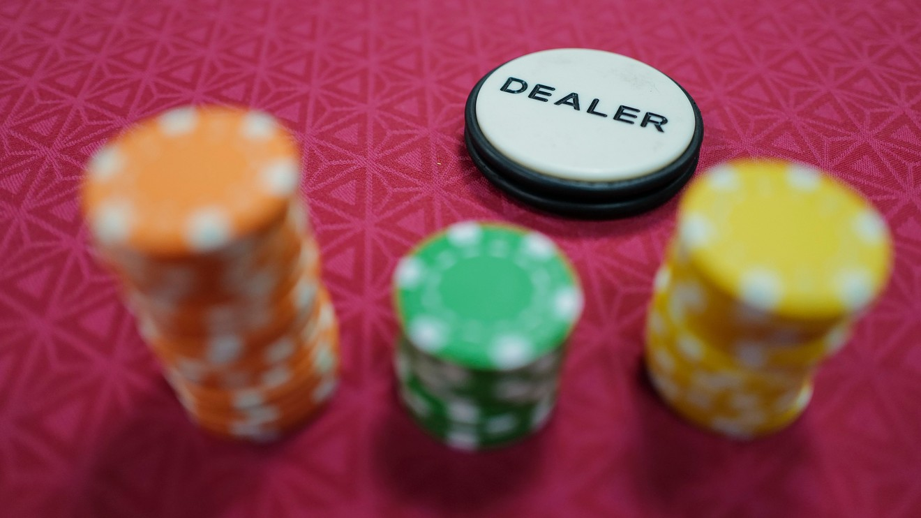 Get That Guide On Online Gambling