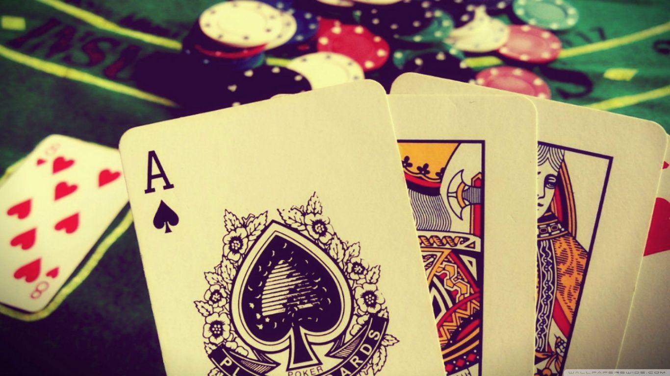 Need More Money Begin Online Casino