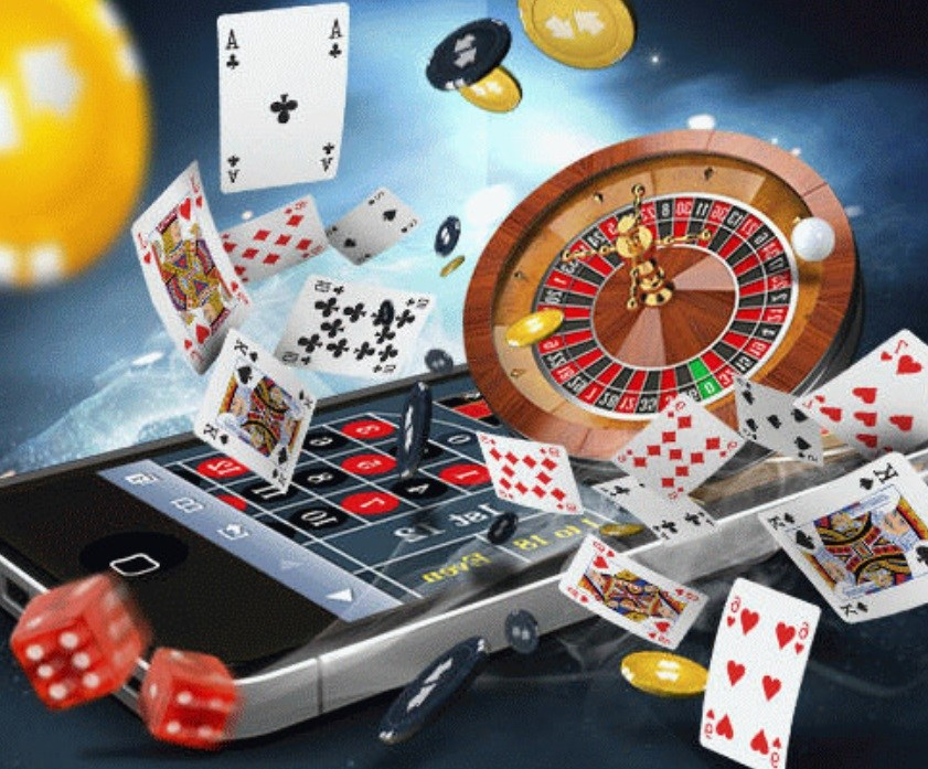 The 6 Finest Things About Gambling