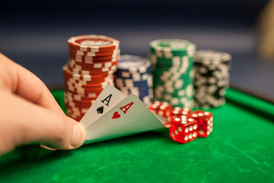 Top Three Methods To Purchase A Used Online Casino