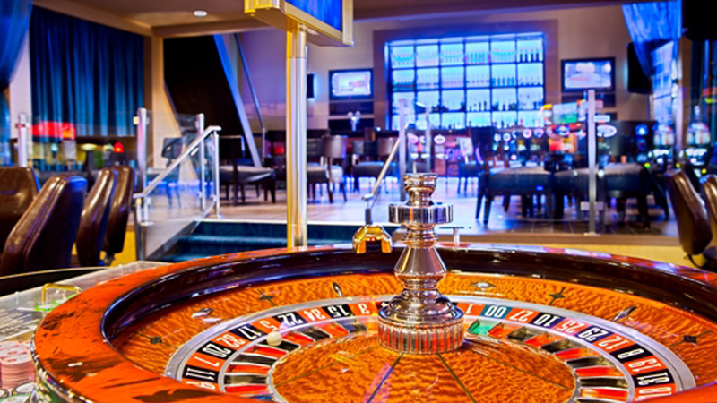 Desire a Thriving Business? Focus on Online Casino