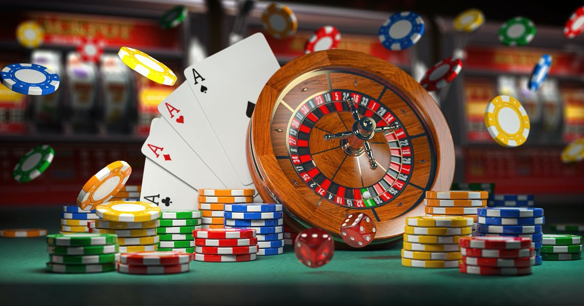 Should Fixing Online Casino Take 10 Steps?